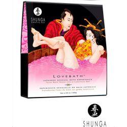 Lovebath Dragon Fruit, Shunga