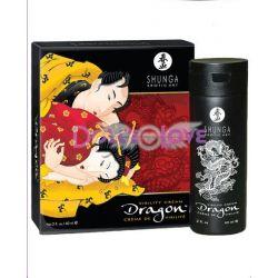 Dragon Virility Cream, Shunga