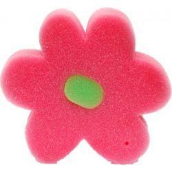 Esponjita Flor