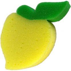 Esponjita Limón