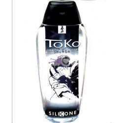 Lubricante Toko Silicona, Shunga