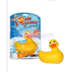 Pato Vibrador Amarillo