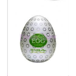 Egg Clicker, Tenga