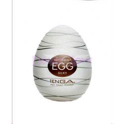 Egg Silky, Tenga