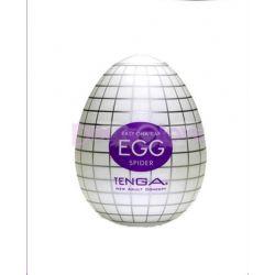 Egg Spider, Tenga