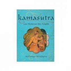 """Kamasutra """"Las técnicas del placer"""""""