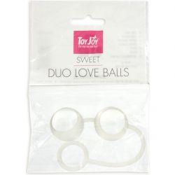 Bolas Chinas Duo Love