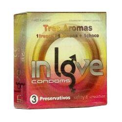 Condones inLove