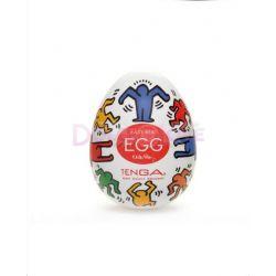 Egg KH Dance, Tenga