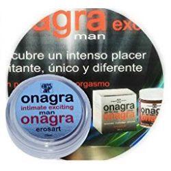 Crema Onagra Hombre [10cc]