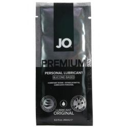 Lubricante Monodosis Jo [Premium Silicona] [10ml]