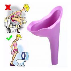 Dispositivo Facilitador Urinario Femenino