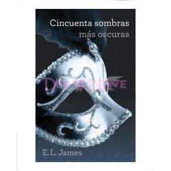 Libro 50 Sombras de Grey (II)